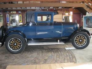 1925-26 Velie