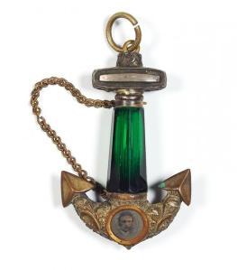 1855 brooch