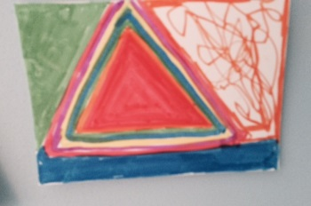 triangle flag edited